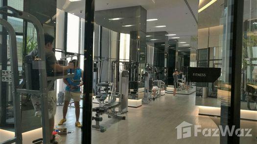 Photos 1 of the Fitnessstudio at Ideo Q Chula Samyan