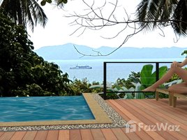 2 Bedrooms Villa for sale in Taling Ngam, Koh Samui The Success Villas Taling Ngam