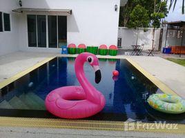 3 Bedrooms Villa for rent in Wang Phong, Hua Hin Baan Thansita