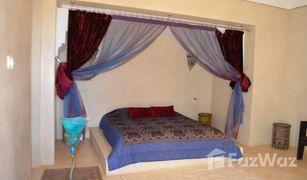 3 غرف النوم بنتهاوس للبيع في NA (Marrakech Medina), Marrakech - Tensift - Al Haouz Appartement meublé route Ourika