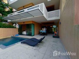 3 Bedrooms Condo for sale in Cha-Am, Phetchaburi Baan Chaan Talay
