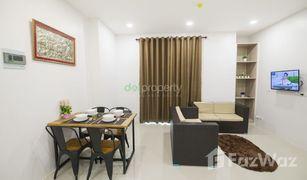 ອາພາດເມັ້ນ 1 ຫ້ອງນອນ ຂາຍ ໃນ , ວຽງຈັນ 1 Bedroom Apartment for rent in Phonthan Neua, Vientiane