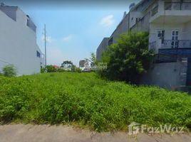Земельный участок, N/A на продажу в Tang Nhon Phu B, Хошимин Bán lô đất đường Bưng Ông Thoàng, Quận 9 gần cầu Kinh. Giá bán 1.590 tỷ (5x18m) thổ cư 100%, SH