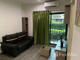 Studio Condo for rent in Suan Luang, Bangkok Rich Park At Triple Station