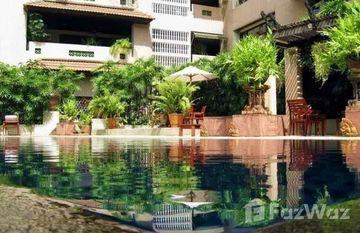 Raintree Village Apartment in Khlong Tan Nuea, Bangkok