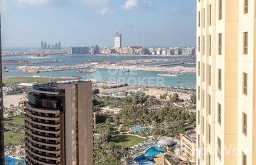 Murjan 3 in Al Fattan Marine Towers, Dubai