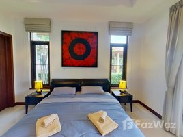 2 Bedrooms House for rent in Nong Kae, Hua Hin Manora Village III