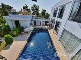 5 Bedrooms House for rent in , Vientiane 5 Bedroom House for rent in Khamngoi, Vientiane