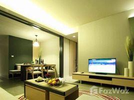 2 Bedrooms Condo for sale in Khlong Toei, Bangkok Circle Sukhumvit 12