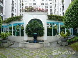 2 Bedrooms Condo for rent in Bang Kapi, Bangkok Brighton Place