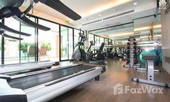 Photos 2 of the Fitnessstudio at The Shine Condominium
