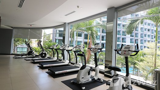 Photos 1 of the Fitnessstudio at Dusit Grand Park