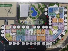 Studio Apartment for sale in Giang Bien, Hanoi Eco City Việt Hưng