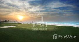Available Units at Saadiyat Beach Golf Views