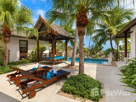 3 Bedrooms Villa for rent in Bo Phut, Koh Samui Aqua Vista Samui