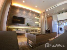 1 Bedroom Condo for rent in Phra Khanong Nuea, Bangkok Noble Reveal