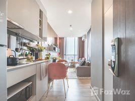 2 Bedrooms Condo for sale in Bang Sue, Bangkok Niche Pride Taopoon-Interchange