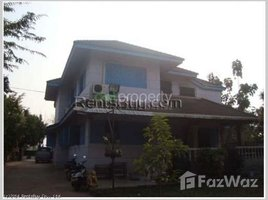 ເຮືອນ 6 ຫ້ອງນອນ ຂາຍ ໃນ , ວຽງຈັນ 6 Bedroom House for sale in Sikhottabong, Vientiane