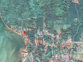 N/A Property for sale in Taling Ngam, Surat Thani Taling Ngam Sea View Land For Sale