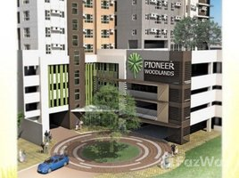 3 Bedrooms Villa for sale in Mandaluyong City, Metro Manila Pioneer Woodlands