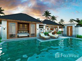 1 Bedroom Property for sale in Ubud, Bali Green Villa