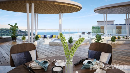 Photos 1 of the On Site Restaurant at Serene Condominium Phuket