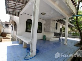 3 Bedrooms Property for sale in Bang Mot, Bangkok Baan Wichit Nakhon 2
