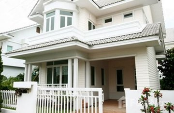 Palm Spring Country Home in Nong Phueng, Chiang Mai