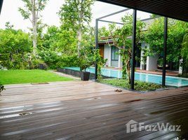 5 Bedrooms Villa for sale in Nong Hoi, Chiang Mai Great 5 Bedroom Villa for Sale in Nong Hoi