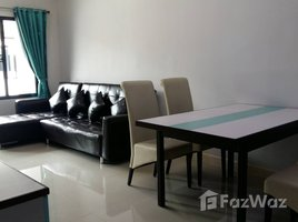 3 Bedrooms Townhouse for rent in Suan Luang, Bangkok The Connect Pattanakarn 38