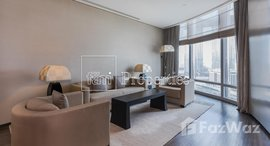 Available Units at Armani Residence
