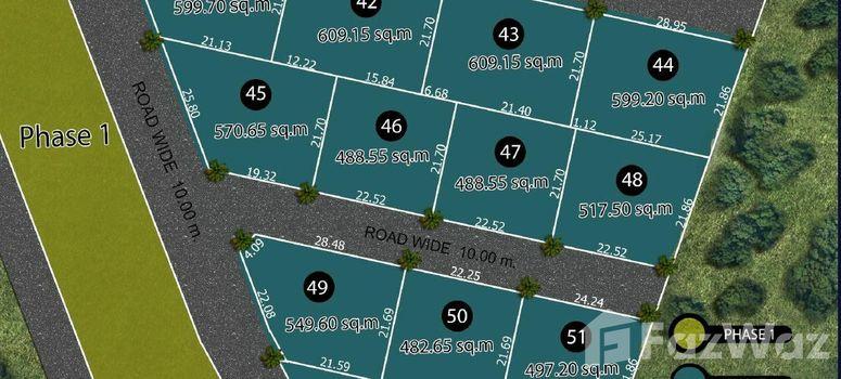 Master Plan of Sivana HideAway 2 - Photo 2