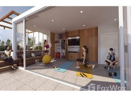 Lima Miraflores Living Miraflores 3 卧室 公寓 售