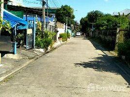 1 Bedroom House for sale in Bang Khae Nuea, Bangkok ขายหรือให้เช่าอาคารพาณิชย์ 3 ชั้น ใกล้,รถไฟฟ้า,บิ๊กซี,เดอะมอลล์,สำเพ็ง 2
