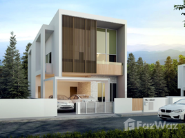 3 Bedrooms Villa for sale in Buak Khang, Chiang Mai Malada Grand Coulee