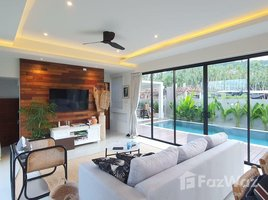 2 Bedrooms House for sale in Maenam, Koh Samui Cube Villas