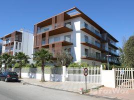 3 غرف النوم شقة للبيع في NA (Yacoub El Mansour), Rabat-Salé-Zemmour-Zaer Magnifique appartement de 255 m² à Hay Riad