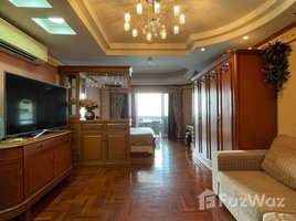 Studio Property for sale in Na Kluea, Pattaya Park Beach Condominium