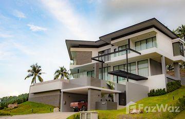 Verano Residence in Maret, Koh Samui