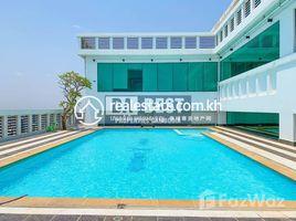 1 chambre Appartement a vendre à Boeng Keng Kang Ti Bei, Phnom Penh L Residence Boeung Keng Kang III