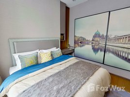 2 Bedrooms Condo for rent in Si Lom, Bangkok The Diplomat Sathorn