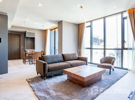 2 Bedrooms Condo for rent in Khlong Tan Nuea, Bangkok The Monument Thonglor