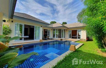 Lipa Talay Villas in Lipa Noi, Koh Samui