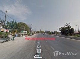 N/A Land for sale in Cha-Am, Phetchaburi Land For Sale In Cha Am