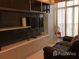 2 Bedrooms Condo for sale in Phra Khanong Nuea, Bangkok Ideo Verve Sukhumvit
