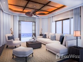 3 Bedrooms Property for sale in Wichit, Phuket Brand New Oceanfront Pool Villa in Cape Panwa