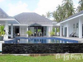 3 Bedrooms Villa for sale in Na Mueang, Koh Samui Samui Pool Villas