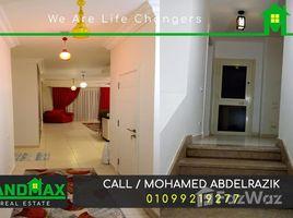 Matrouh Best Pent House Chalet In Hacienda For Rent 4 卧室 房产 租
