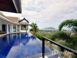 5 Schlafzimmern Villa zu vermieten in Rawai, Phuket Baan Sawan