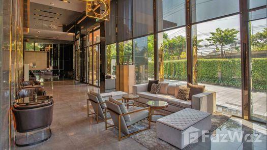 Photos 1 of the Reception / Lobby Area at Urbano Rajavithi
